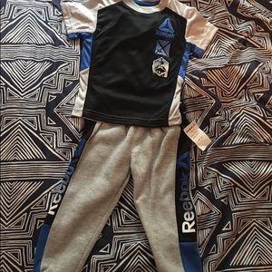 Toddler / infant baby boy clothing lot